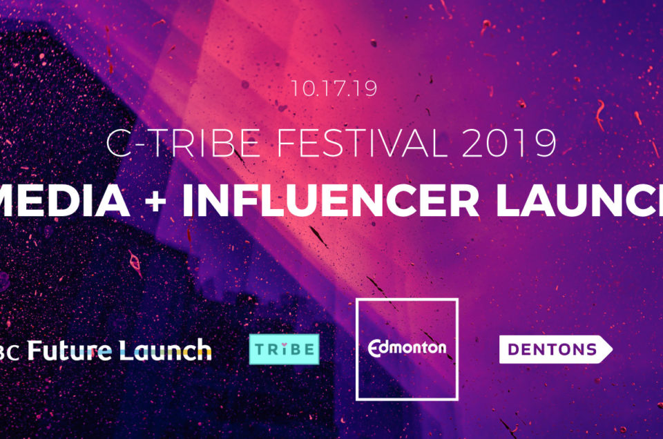 C-Tribe Festival - Media and Influencer Launch