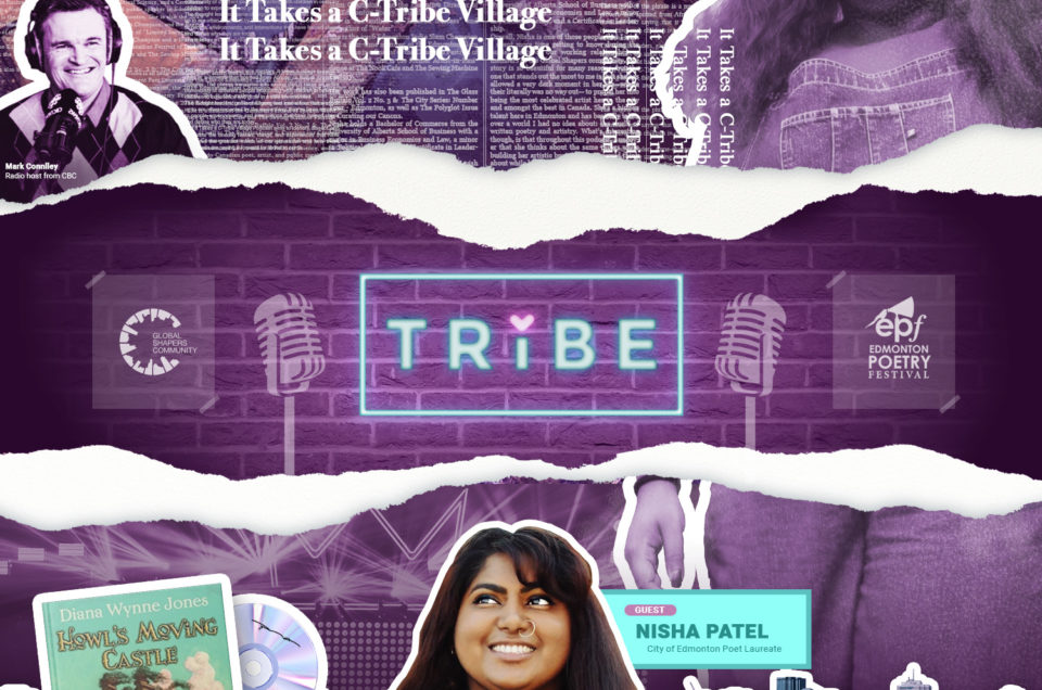 Nisha Patel - It Takes a C-Tribe Village Podcast