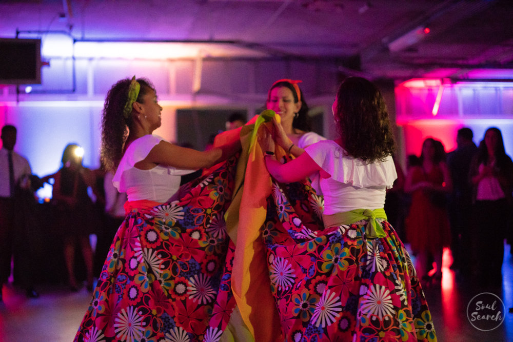 C-Tribe Festival | Venezuelan Nights