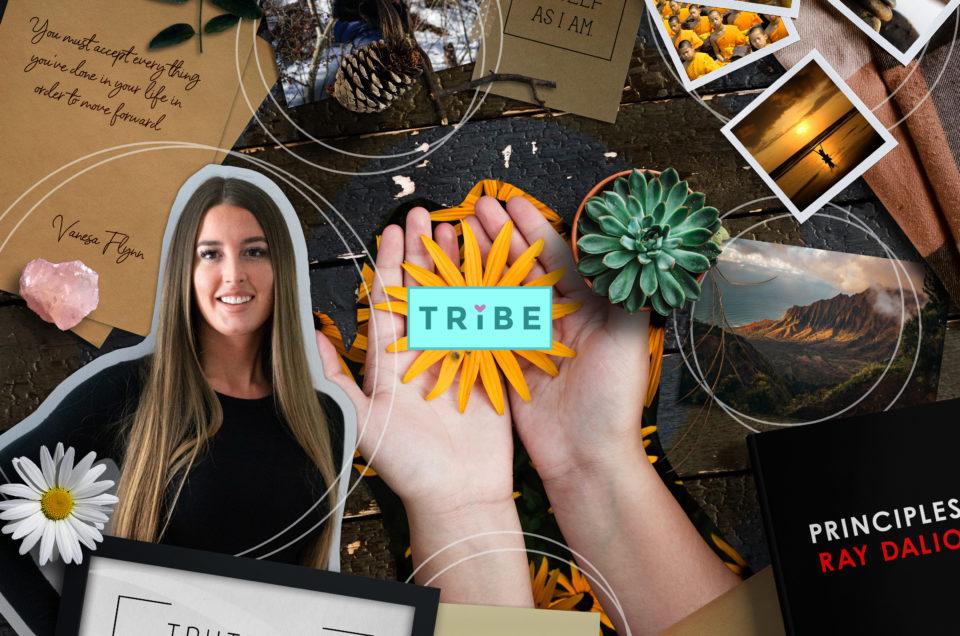 Vanesa Flynn - It Takes a C-Tribe Village