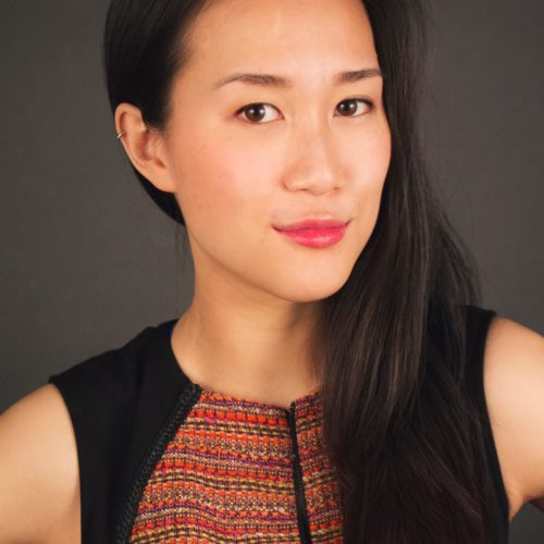 Allison Chow