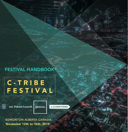 C-Tribe Festival - Festival Handbook