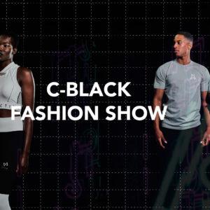C-Tribe | C-Black Fashion Show
